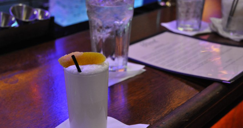 Revel(ling) in good drinks in New Orleans