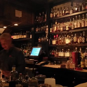 The Bar at HUSK