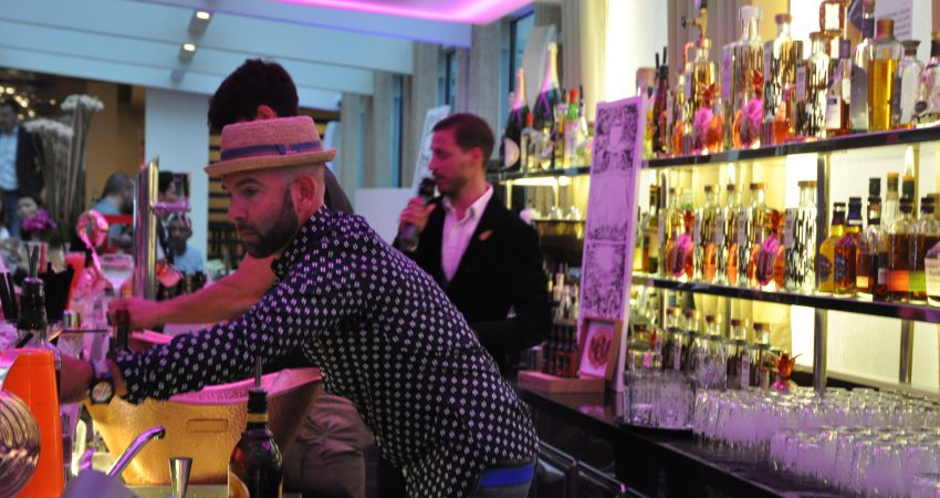 Geneva Cocktail Week 2016