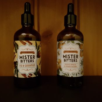 Mister Bitters