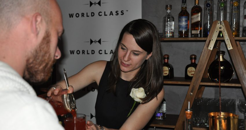 Diageo World Class 2017 – Advice from previous winners