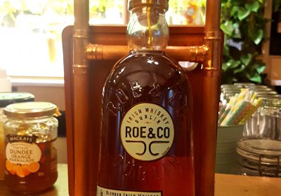 Protected: Bartenders at the heart of Irish whiskey Roe & Co's history