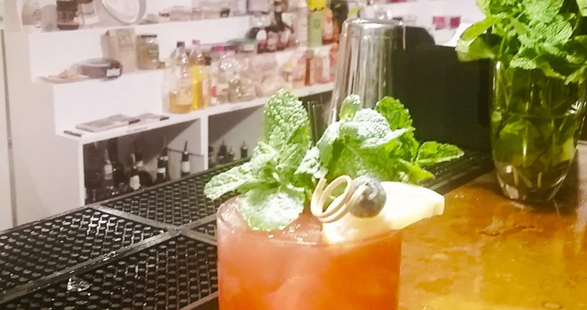 EBS European Bartender School: 2-Day Mixology Course
