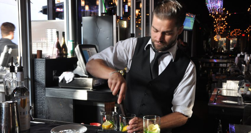 Mixology Tour by Charleston Culinary Tours