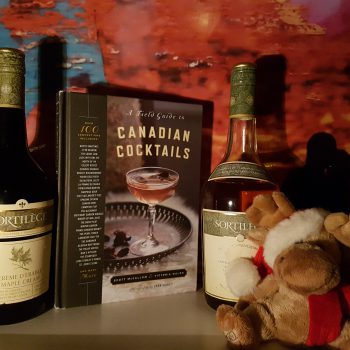 A field guide to Canadian cocktails by Scott McCallum and Victoria Walsh