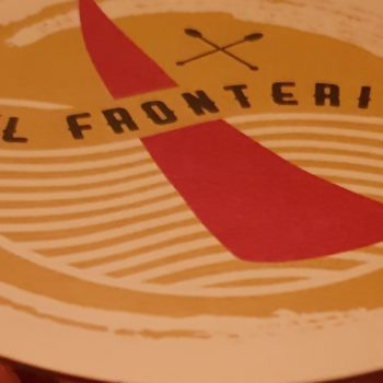 El Fronterizo crossing borders on its way to the Bacardi Legacy Finals