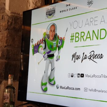 The value of personal branding and social media for individuals in the bar industry